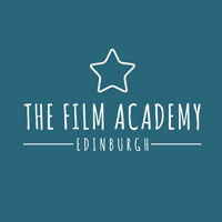 The Film Academy, Edinburgh: Logo