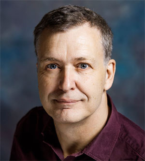 Graham Kitchener, Academy Principal & Production Tutor