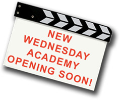 Click to Join our New Filmmaking Class: Wednesdays, Term Times, 4:30 - 6:30!