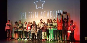 Our August Summer School Filmmakers!