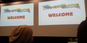 The Scottish Youth Film Festival in Glasgow