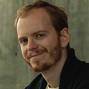 Guðni Líndal Benediktsson, Screenwriting Tutor & Production Mentor