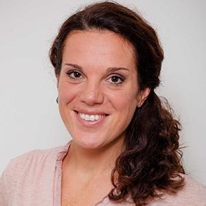 Anna Vanosi - Acting Tutor