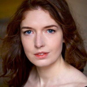 Danielle Neal - Acting Tutor