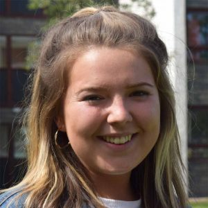 Eilidh Cownie - Classroom Assistant