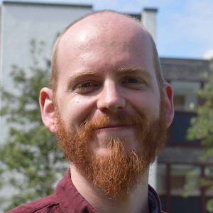 Gudni Líndal Benediktsson - Screenwriting Tutor & Production Mentor