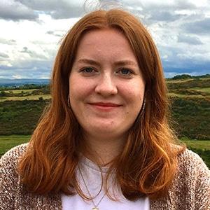 Joanna Stewart Bolt - Academy Assistant