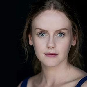 Kay McAllister - Acting Tutor