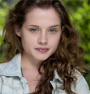 Lauren Grace - Acting Tutor (July Summer School)