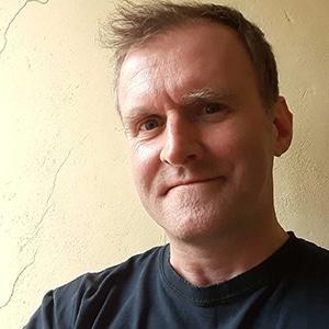 Paul Mudie - Storyboard Tutor