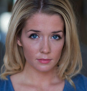 Rachael Keiller - Acting Tutor
